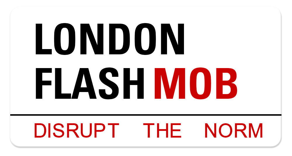 London Flashmob